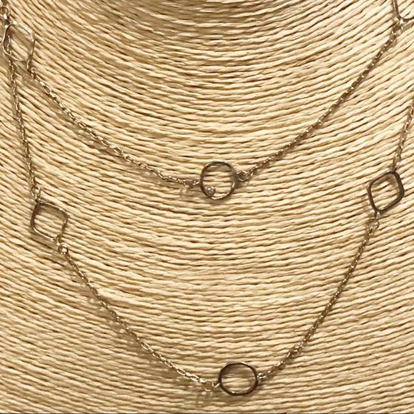 """Silpada Jewelry - Silpada """"Ring Around the Rosy"""" Necklace"""